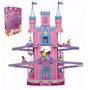 Castillo Magico Princesas Disney Original Ditoys Tv Filsur