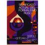 Libro, Significado Actual Del Formalismo Ruso Antonio Berrio