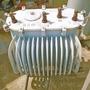 Transformador Trifásico A Óleo 440/380/220/127v 45kva C-4883