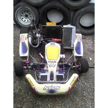 Go Kart Arrows Shifter 80cc