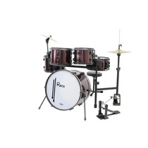 Bateria Instrumento Musical Crossroad Rmv Bumbo 20