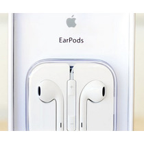 Earpods Audifonos Originales Apple Iphone 100% Envio Gratis!