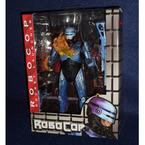 Robocop De Neca Serie 2 Vs Terminator En Oferta