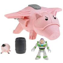 Tb Fisher-price Imaginext Disney/pixar Toy Story 3 - Evil