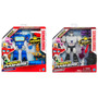 2 Transformers Hero Mashers Megatron + Soundwave Hasbro