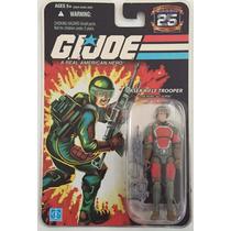 # Gi.joe 25th Sgt. Flash - Raio Laser Comandos Em Ação