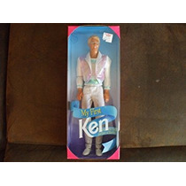 Juguete My First Ken Barbie Doll Easy To Dress Partner Of B