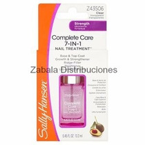 Complete Care 7-in-1 Nail Tratamiento Sally Hansen