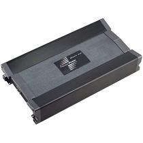 Amplificador Precision Power Black Ice1600.4 De 4 Canales Ab