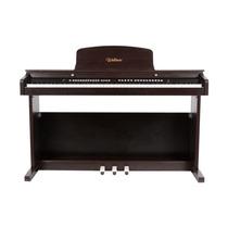 Piano Digital Waldman Syg88 Marrom Com 88 Teclas