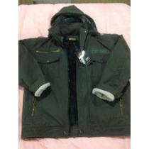Casaco/jaqueta Importado 2 Em 1 - Dupla Face - Frete Grátis