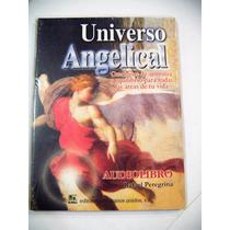 Universo Angelical Audiolibro Rafael Peregrina