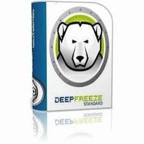Deep Freeze + Licencia Español Original(windowsxp/7/8//10)
