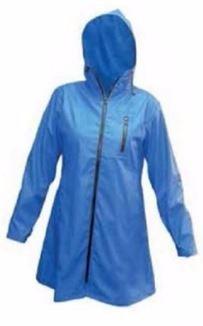 e285daf8a639f Abrigo Impermeable Mujer Lluvia 50mm Talla L -   23.000 en Mercado Libre