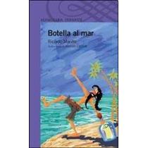 Botella Al Mar (serie Violeta) (8 Años)