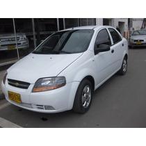 Chevrolet Aveo 1600aa