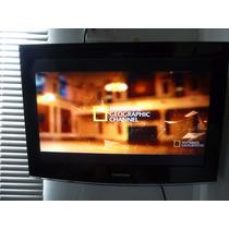 Televisor Samsung Lcd 21pulgadas