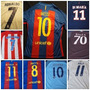 Camiseta Futbol De La Temporada 2016/17