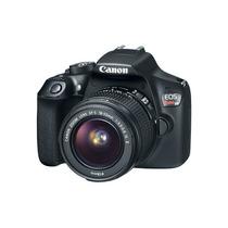 Rosario Camara Digital Reflex Canon T6 Kit 18-55 Wi-fi 18mp