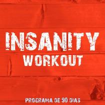 Insanity Entrenamiento 90 Dias