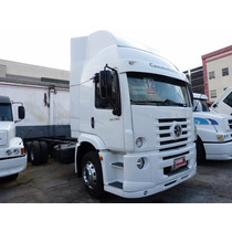 Vw 24250 Constellation Teto Alto Truck 2012 = Scania P310