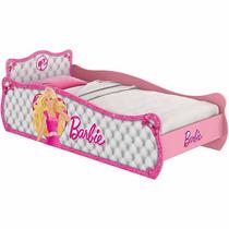 Cama Infantil Barbie Disney Star - Pura Magia