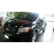 Chevrolet Trax Lt 2014