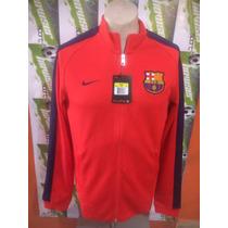 Chamarra Nike N98 Barcelona De España 2016 100% Original