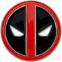 Hebilla Deadpool Urban&geek