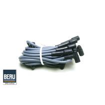 Cables Bujias Ford General Motors Americano 82-97 Beru 511u6