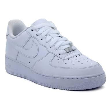 d70bb777c4ec7 Tenis Nike Air Force 1 Original - R  249