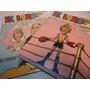 El Loro. Revista Comic Politica Años 80 (2)