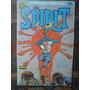 Comics The Spririt N.42 4 Historias Completas Norma Ed.