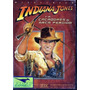 Dvd - Indiana Jones E Os Caçadores Da Arca Perdida