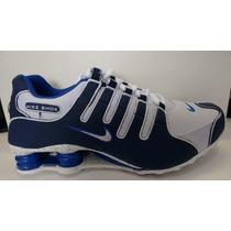 Tenis Nike Shox Nz Promoção