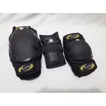Protecciones Profesionales Blazer Reforzadas Para Adultos