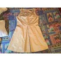 Vestido Patt Talla 42