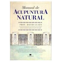Manual De Acupuntura Natural: Curso Completo (m Envío Gratis