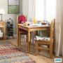 Mesa E Cadeira;madeira Maciça;cadeira;mesa Restaurante;rusti