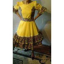 Vestido Huasa ( China), Hermoso!