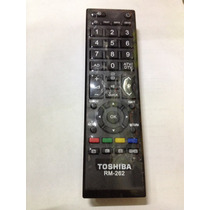 Control Remoto Toshiba Pantalla