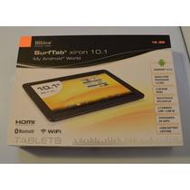 Tableta 10 Pulgadas Quad Core 2 Gb Ram Y 16 Gb Interna