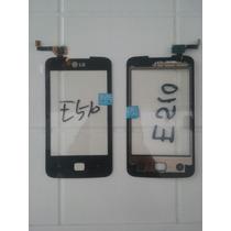 Pantalla Touch Screen Lg Optimus Hub E510