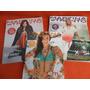 Martina Di Trento Lote 3 Revistas Femeninas Excelentes