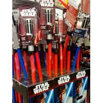 Hasbro Star Wars Sable Laser Luke Skywalker / Darth Vader