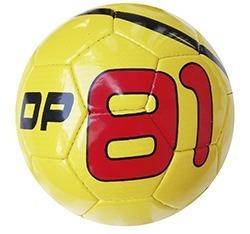 2 Bolas Dp 81 Original Futebol Futsal - Amarela 2018 - R  124 ee68bc4c7ad37
