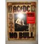 Ac Dc No Bull Directors Cut Nuevo Cerrado En Caballito