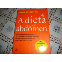 A Dieta Do Abdomen - David Zinczenko