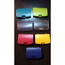 Tapa De Bateria Para Gameboy Color