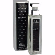 Perfume 5ta Avenida Night Elizabeth Arden 125ml